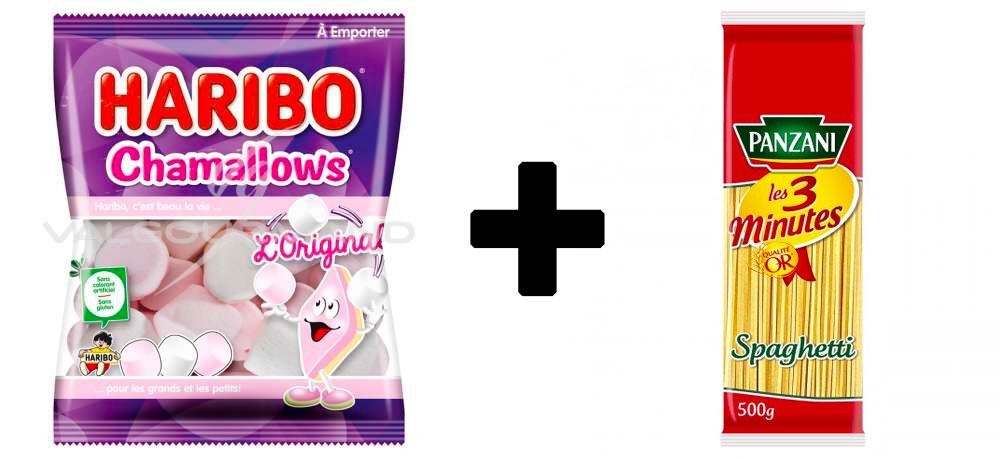 chamallow et spaghetti – Marshmallow Challenge
