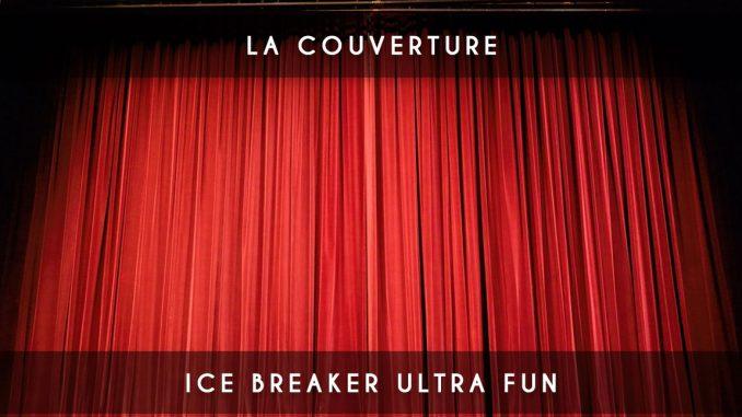ice brekaer - la couverture