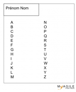ice breaker - acronyme